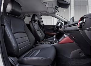 interieur Mazda CX-3