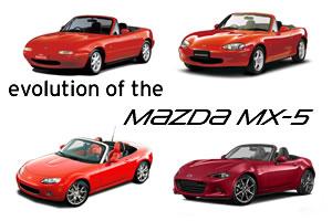 mx5-evolution