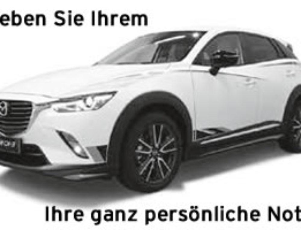 Geben Sie Ihrem Mazda CX-3 Ihre ganz persönliche Note