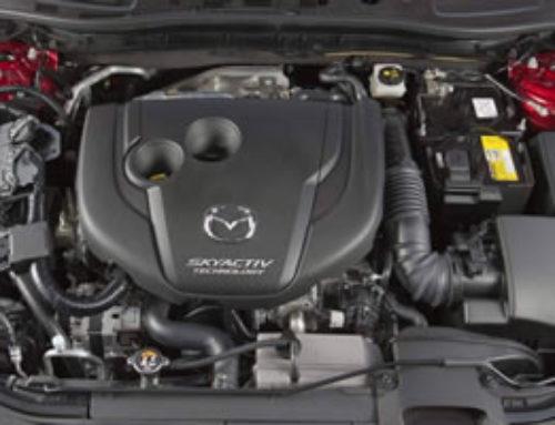 Mazda plant weltweit ersten selbstzündenden Benziner!