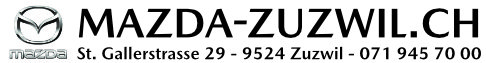 MAZDA-ZUZWIL / Wiaz AG Logo