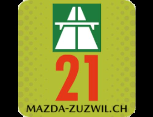 Autobahn-Vignette nicht vergessen!